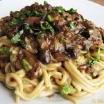 wat is shiitake saus